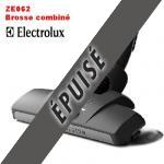 Brosse combinée ELECTROLUX tous sol
