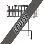 Support chromé flexible et accessoires