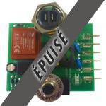 Circuit électronique 240V 15A - Cyclovac E105