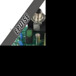 Carte electronique STD 240V 10 Amps pour centrale d aspiration cyclovac E211 E311 E711 Axess GS111 GS211 GS311 et GS711 Cyclovac ELECIR903 remplace ELECIR66