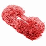 Mop de remplacement rouge