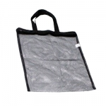 sac noir porte accessoires