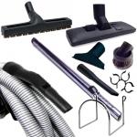 Trousse 8 accessoires + 1 flexible garage 12 M