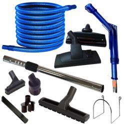 Set ALDES 8 accessoires + 1 flexible standard 9 m