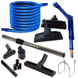 Set ALDES 8 accessoires + 1 flexible standard 10 m