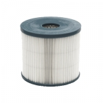 Filtre polyester pour centrale ASPI.PRO 200