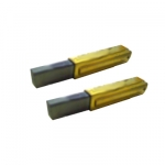 Charbons pour moteur VACUFLO FC540 / FC620 / FC570 / FC670