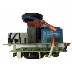 Carte électronique pour centrales d'aspiration Trema PU600+, PU800+, 2725, 2775 et 2875