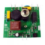 Carte Électronique cyclovac Standard   Timer 240V 10A   E211 E311 E711 Axess GS111 GS211 GS311 GS711