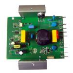 Carte électronique cyclovac DataSync 240V serie DL, GX et HX - DL711, DL2011, DL5011, DL7011, GX311, GX711, GX2011, GX5011, GX7011 (après 2009), Cyclovac ELEREL61