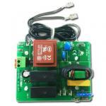 Carte électronique DRAINVAC pour centrales 2 moteurs
