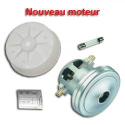 Moteur Générale d'aspiration GA100 (2005-2009) et GA130