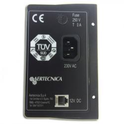 Groupe panneau de commande avec carte électronique pour centrales C80, C150, C250, SC20FC, SX20FC, SC30TC, SB20FE, SB30TE, SB60TE, SC40TB, SX40TB, SC60TB, SC70TB, SC40TA, SC60TA, SC70TA, SX70TA, SM20FD, SX20FD, SM30TD, SX30TD, Aertecnica CM848