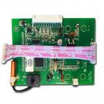 Carte electronique de contrôle pour DISPLAY AVT MOD  TC Aertecnica CM903