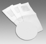 3 sacs électrostatiques à 4 crans + 1 filtre type Cyclovac