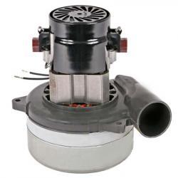 Moteur pour centrales d'aspiration VACUFLO V480 et V488