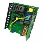 Carte électronique pour centrales TRÉMA TF375PU225EA, TF495 PU250EA, TF550 PU295 et TF550 PU295EA